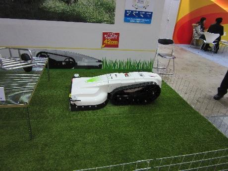 バイオマス発電展に行ってきました。2