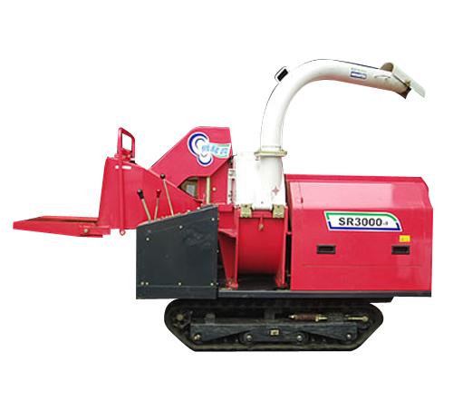 チッパーシュレッダー SR3000-11